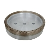 Diamond Grinding Wheel for Straight-Line Edging Machine (150*8*8)