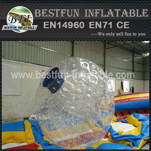 Double layer ground ball promotion ground ball