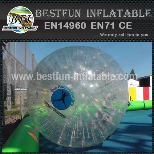 Germany inflatable zorb ball