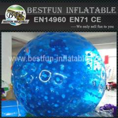 High quality zorb ball for rental