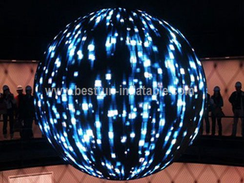 Bubble Football Inflatable Body Zorb Ball