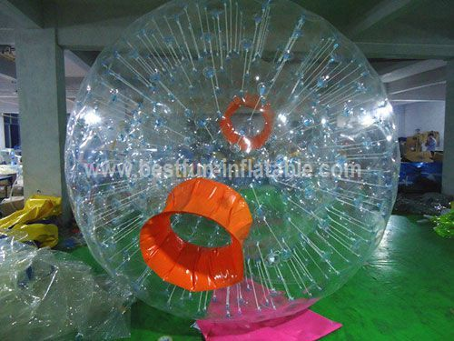 Lake inflatable water zorb ball for sale
