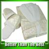 100% Natural Bamboo Bathrobes/Eco-friendly Robes