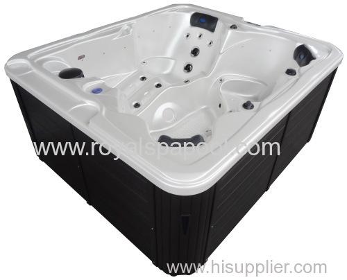 4 person Jacuzzi hot tub Jacuzzi hot tub