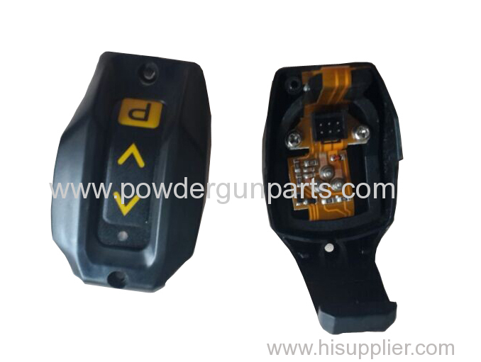 new powder gun remote control