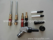 new Powder injector  (type IG06)
