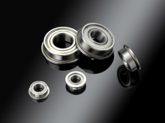 Inch Size Miniature Ball Bearings R8 OPEN Z ZZ RS 2RS