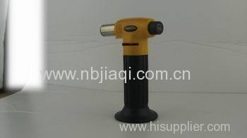 Butane Torch/Butane Powered Child Resistant Automati Ignition System