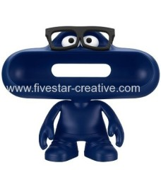 Beats by Dr.Dre Character Support Stand for Pill Speakers Blue