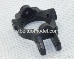 Right front steering block for 1/5 scale rc car