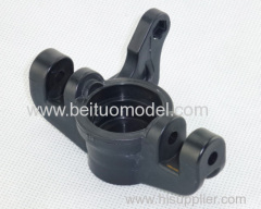 Right side front wheel bearing block for rc car