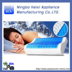 comfortable GEL MEMORY FOAM PILLOW