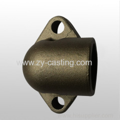 silica sol casting suction tubing CT6-7