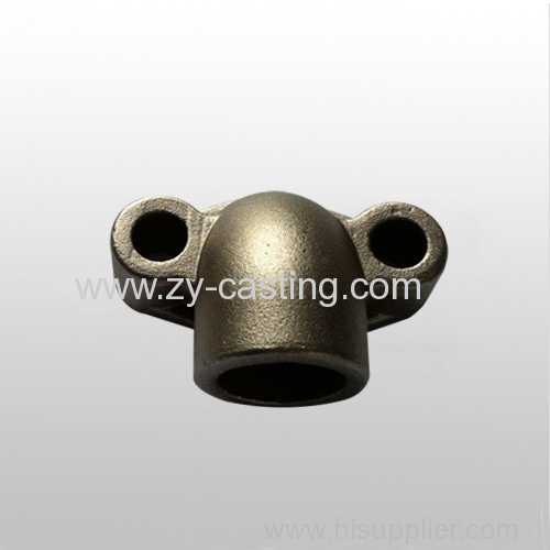 suction tubing small 25# silica sol casting