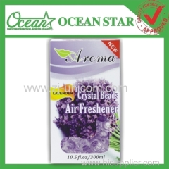 300g new design vanilla air freshener