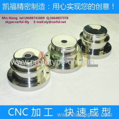 best high precision Stainless Steel CNC Machining at low cost