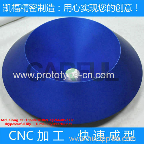 made in China best high precision CNC metal washer processing