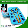 New Creative Food Grade Silicone Ice Cube Tray/silicone Ice Tray