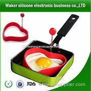 2014 hot sell star shape cooking egg ring