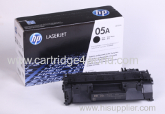 Made in china office supply list used for hp 505A