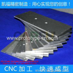 best and High precision cnc steel plate machining with rich experience