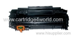 Cheap price for hp 53A compatible toner cartridges