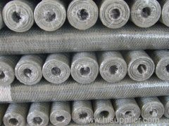 Galvanized Hexagonal Weaving Wire Netting