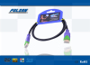 locking hdmi cable with good quality