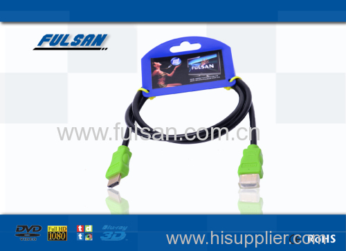 8 pin to hdmi cable with good quality