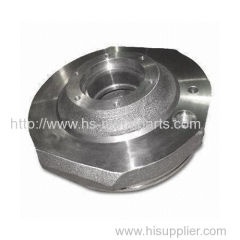 Steel Investment Casting Auto Parts and Hardware Parts