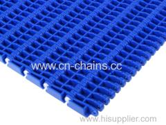 Flat Top900 closed Plastic Modular Conveyor Belt