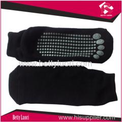 Anti-slip Yoga Gym Socks Anti Slip Socks