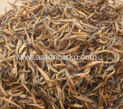 Best Yunnan pu-erh loose tea black tea