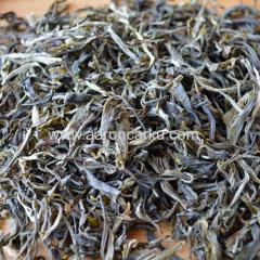 Aged raw early spring pu-erh tea