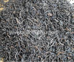 Yunnan organic ripe tea black pu-erh tea