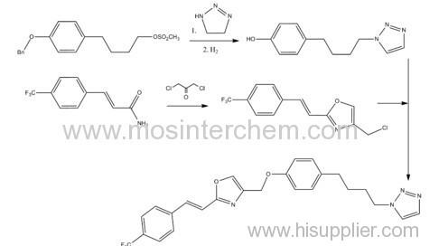 Mubritinib Anti-tumor (CAS: 366017-09-6) Mubritinib; Mubritinib(TAK 165)