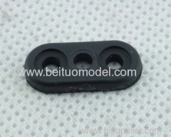 Balance bar fixed plate for 1/5 scale rc truck