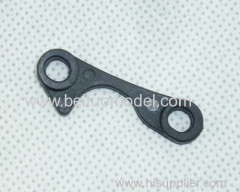 Front shock upper support left gasket for 1/5 scale rc car