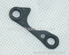 Front shock upper support right gasket for 1/5 scale rc car