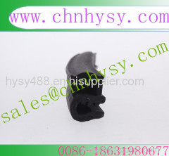 rubber seals strip window gasket