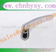 weather door rubber seal strip
