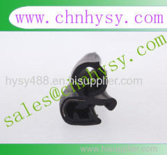rubber trim seal strip