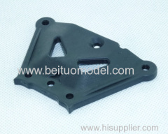 Front connecting piece for 1/5 scale rc car