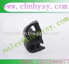 lip trims rubber seal strip