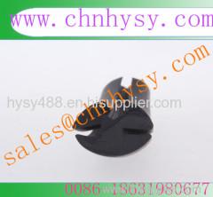 decorative trim rubber seal strip
