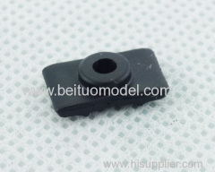 Tubing card (upper) for 1/5 rc car parts