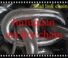 stud link anchor chain for ships 16-52mm