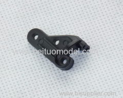 Speed probe holder for 1/5 scale rc car