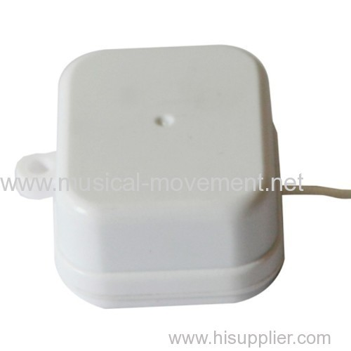 MUSICAL PULL TOYS MUSICAL MOVEMENT