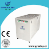Low Noise Oil-free Air Compressor with Cabinet